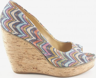 Nine West Sandals & High-Heeled Sandals in 41 in Blue / Green / Pink, Item view