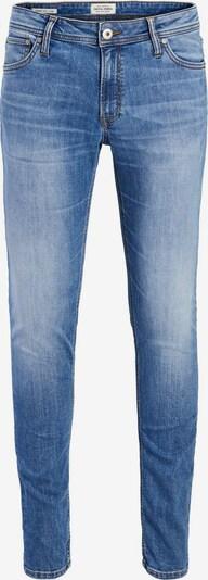 Jack & Jones Junior Jeans in de kleur Blauw denim, Productweergave