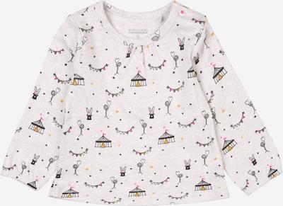 STACCATO T-Shirt en crème / mélange de couleurs, Vue avec produit