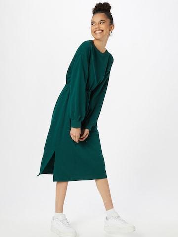 NU-IN Kleid in Grün