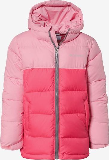 COLUMBIA Jacke 'PIKE LAKE' in pink / pastellpink, Produktansicht