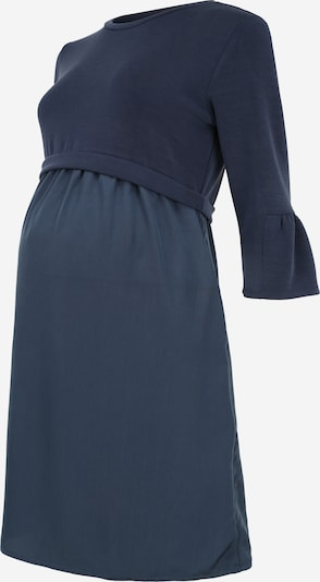 Attesa Dress in dark blue, Item view