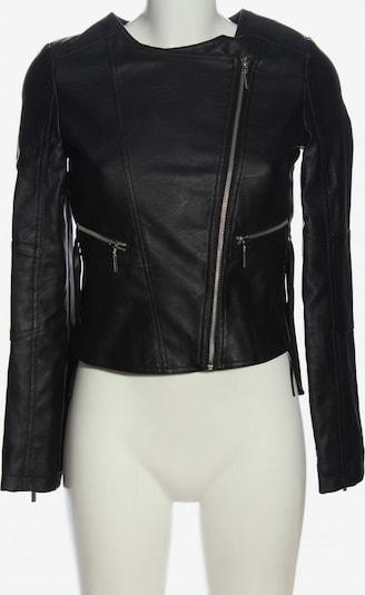 BRAVE SOUL Jacket & Coat in S in Black, Item view