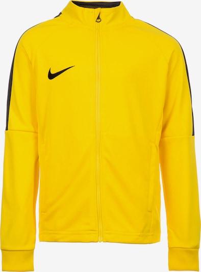 NIKE Outdoorjas in de kleur Geel, Productweergave
