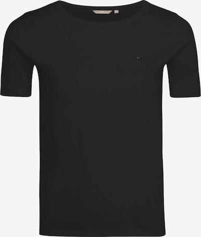 MEXX Mexx T-Shirt in schwarz, Produktansicht