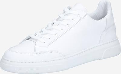 Sportbačiai be auliuko 'Court' iš Garment Project , spalva - balta, Prekių apžvalga