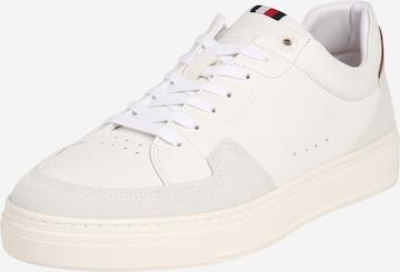 TOMMY HILFIGER Sneaker in Weiß