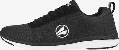 JAKO Chaussure de sport 'Striker' en noir / blanc, Vue avec produit
