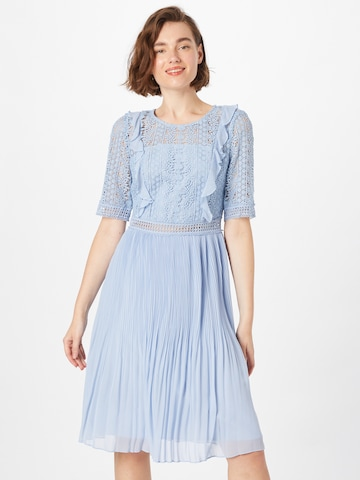 APART Cocktail Dress in Blue