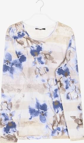 Clarina Top & Shirt in XXL in Beige