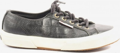 SUPERGA Sneakers & Trainers in 37 in Black, Item view