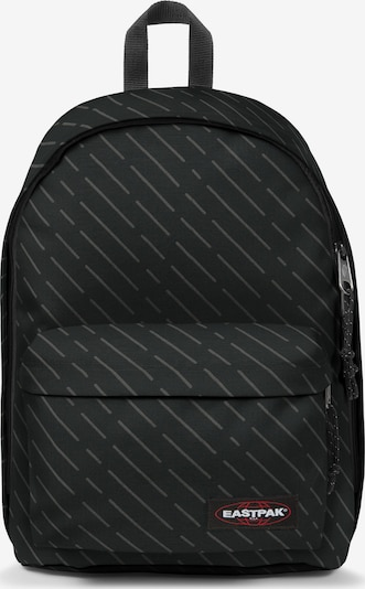 EASTPAK Backpack 'OUT OF OFFICE' in blau, Produktansicht