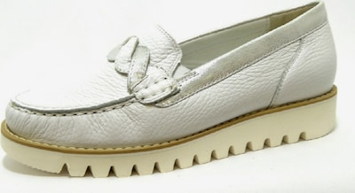 WALDLÄUFER Classic Flats in White, Item view