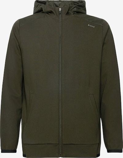 Boggi Milano Jacke in khaki, Produktansicht