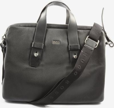 HUGO BOSS Notebooktasche in One Size in schwarz, Produktansicht