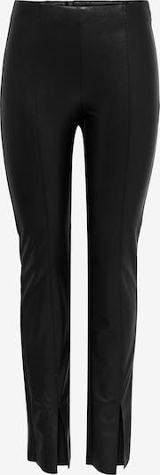 Pantaloni 'PAPAYA' ONLY pe negru, Vizualizare produs