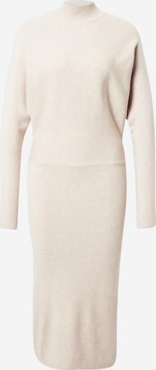 VILA Stickad klänning 'VIELASTA' i beige, Produktvy
