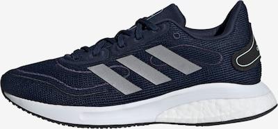 ADIDAS PERFORMANCE Sportschoen in de kleur Blauw: Vooraanzicht