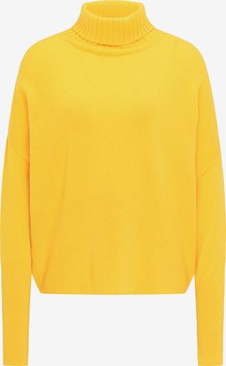 DreiMaster Vintage Pulover u narančasto žuta, Pregled proizvoda