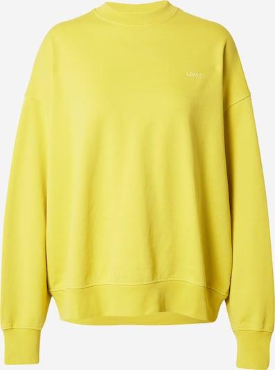 LEVI'S Sweatshirt in Reed, Item view