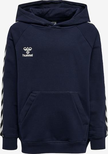 Hummel Sweatshirt in marine blue, Item view