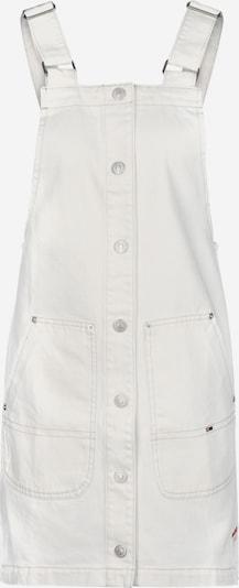 Tommy Jeans Kleid in weiß, Produktansicht