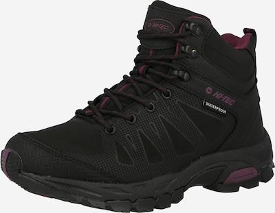 HI-TEC Bootsit 'RAVEN' värissä musta, Tuotenäkymä