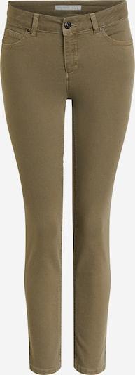 Jeans OUI pe verde, Vizualizare produs