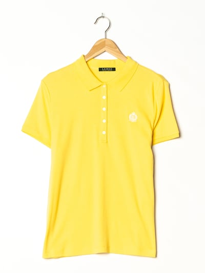Ralph Lauren Polohemd in L in senf, Produktansicht