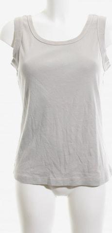 Adagio Top & Shirt in XL in Grey