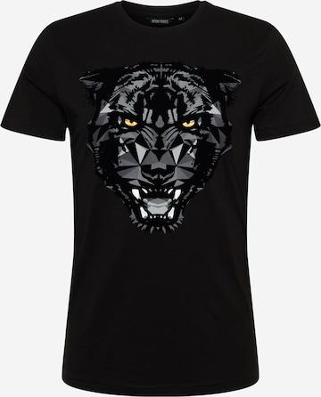 ANTONY MORATO T-Shirt in Schwarz