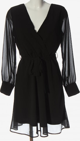SISTERS POINT Dress in M in Black