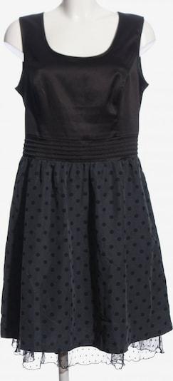 EDC BY ESPRIT Abendkleid in XL in hellgrau / schwarz, Produktansicht