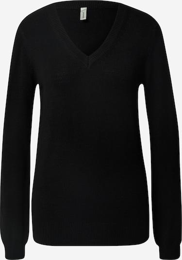 Megztinis 'Blissa' iš Soyaconcept , spalva - juoda, Prekių apžvalga