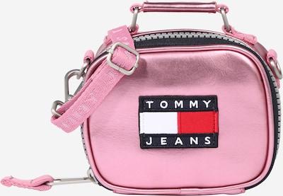 Tommy Jeans Torba preko ramena 'Heritage' u rosé, Pregled proizvoda