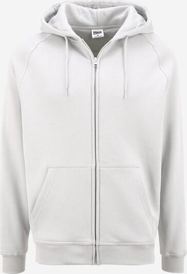 Urban Classics Tepláková bunda - svetlosivá, Produkt