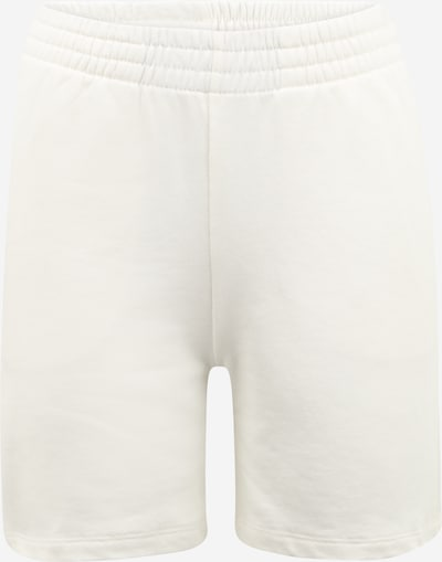 Gina Tricot Petite Trousers 'Nora' in Off white, Item view