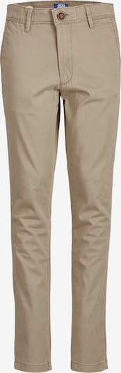 Pantaloni 'MARCO' Jack & Jones Junior di colore beige scuro, Visualizzazione prodotti