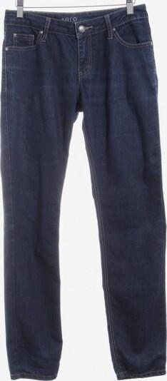 zero Slim Jeans in 27-28/30 in dunkelblau, Produktansicht