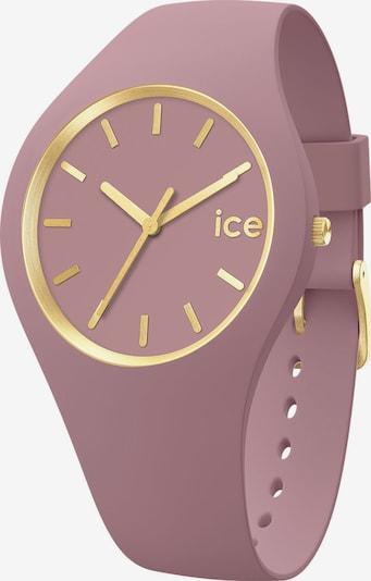 ICE WATCH Quarzuhr in altrosa, Produktansicht