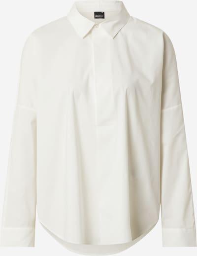 Gina Tricot Bluse 'Blenda' in weiß, Produktansicht
