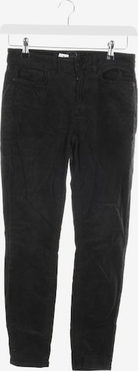 DRYKORN Hose in S in schwarz, Produktansicht