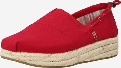 SKECHERS Slipper - červená, Produkt
