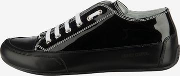 Candice Cooper Sneakers in Black
