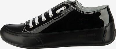 Candice Cooper Sneaker in schwarz, Produktansicht