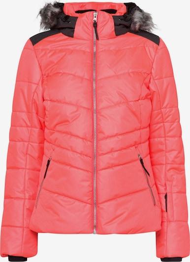 ICEPEAK Skijacke ' VIDALIA ' in orange, Produktansicht