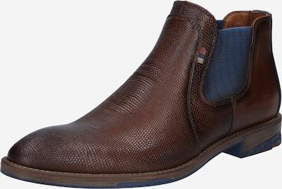 LLOYD Chelsea-bootsit 'DAVE' värissä sininen / ruskea, Tuotenäkymä