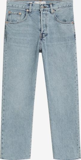 MANGO Jeans 'Havana' in hellblau, Produktansicht