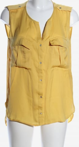 Lilienfels Blouse & Tunic in M in Yellow
