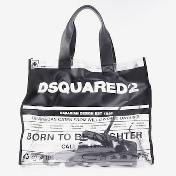 DSQUARED2  Bag in One size in White